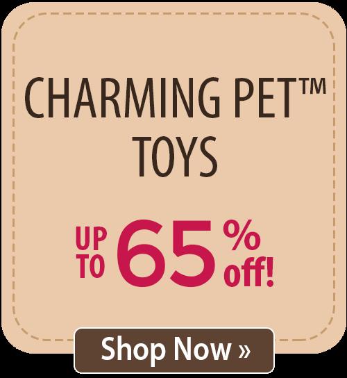 Charming Pet Toys