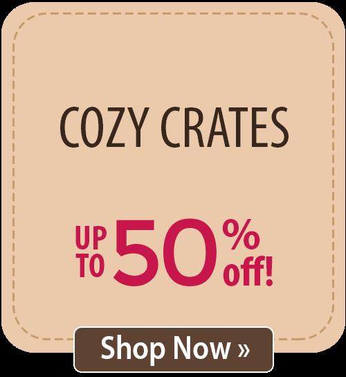 Cozy Crates