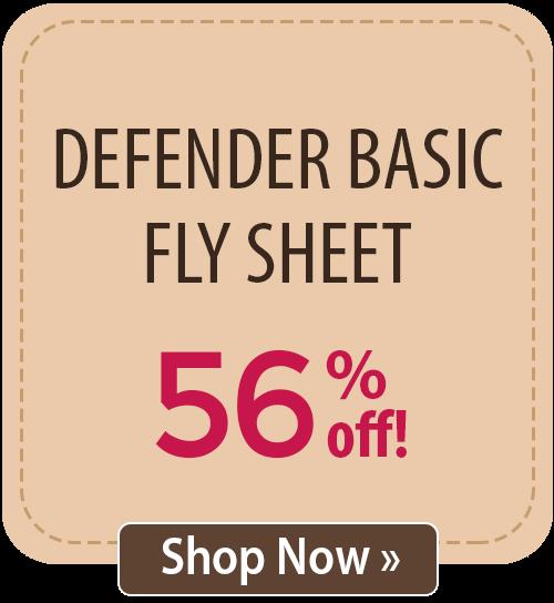 Defender Basic Fly Sheet