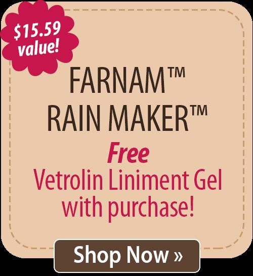 Farnam� Rain Maker�