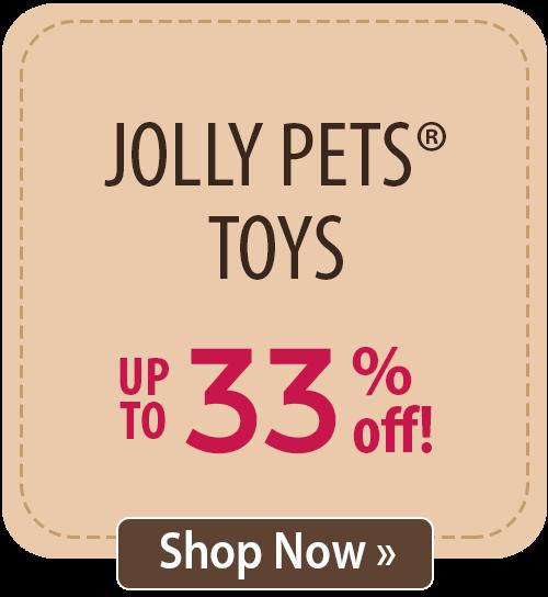 Jolly Pets Toys