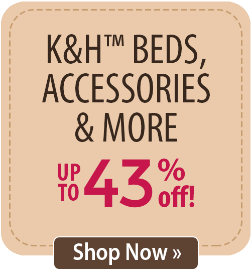 K&H Beds, Accessories & More
