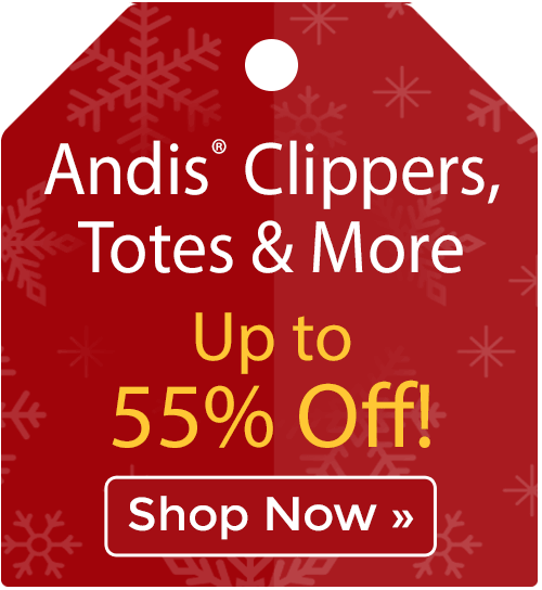 Andis Clippers, Totes and More