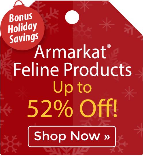 Armarkat® Feline Products