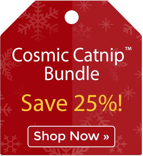 Cosmic Catnip™ Bundle