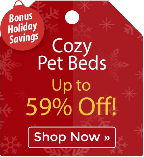 Cozy Pet Beds