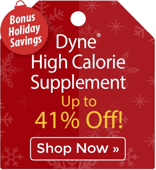 Dyne® High Calorie Supplement
