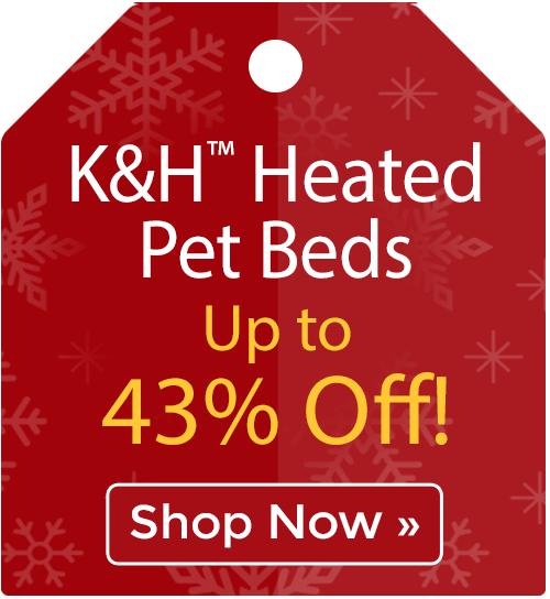 K&H™ Heated Pet Beds