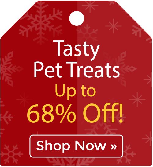 Tasty Pet Treats