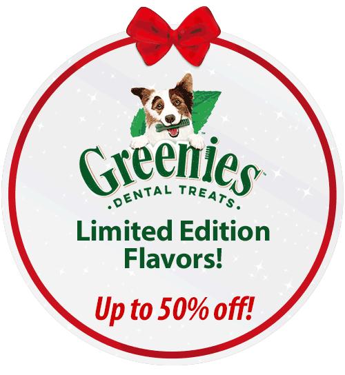 GREENIES� Limited Edition