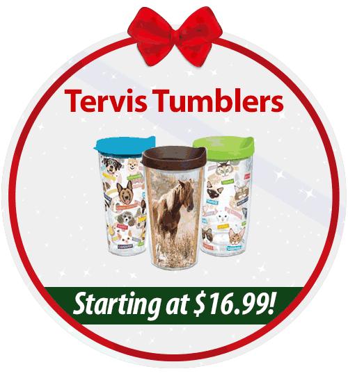 Tervis Tumblers