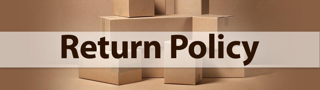 kvsupply.com Return Policy