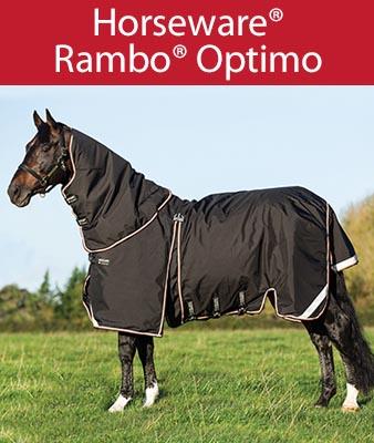 Horseware® Rambo® Optimo