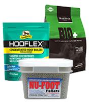 Hoof Care Supplements