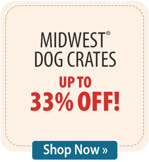 Midwest� Dog Crates